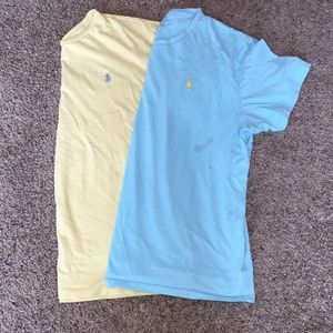 TWO POLO BY RALPH LAUREN TEES‼️